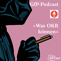1 GfP Podcast OKR 200x200